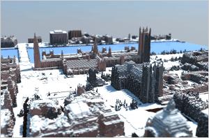 Magic Minecraft Map Maker