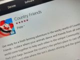 Gameloft country friends