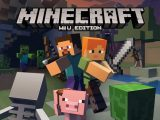 Microsoft's minecraft coming to the wii u on december 17 - onmsft. Com - december 7, 2015