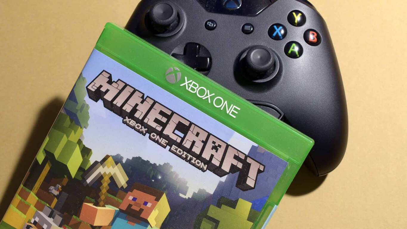 Minecraft gets a big update on Xbox One and Xbox 10 » OnMSFT.com