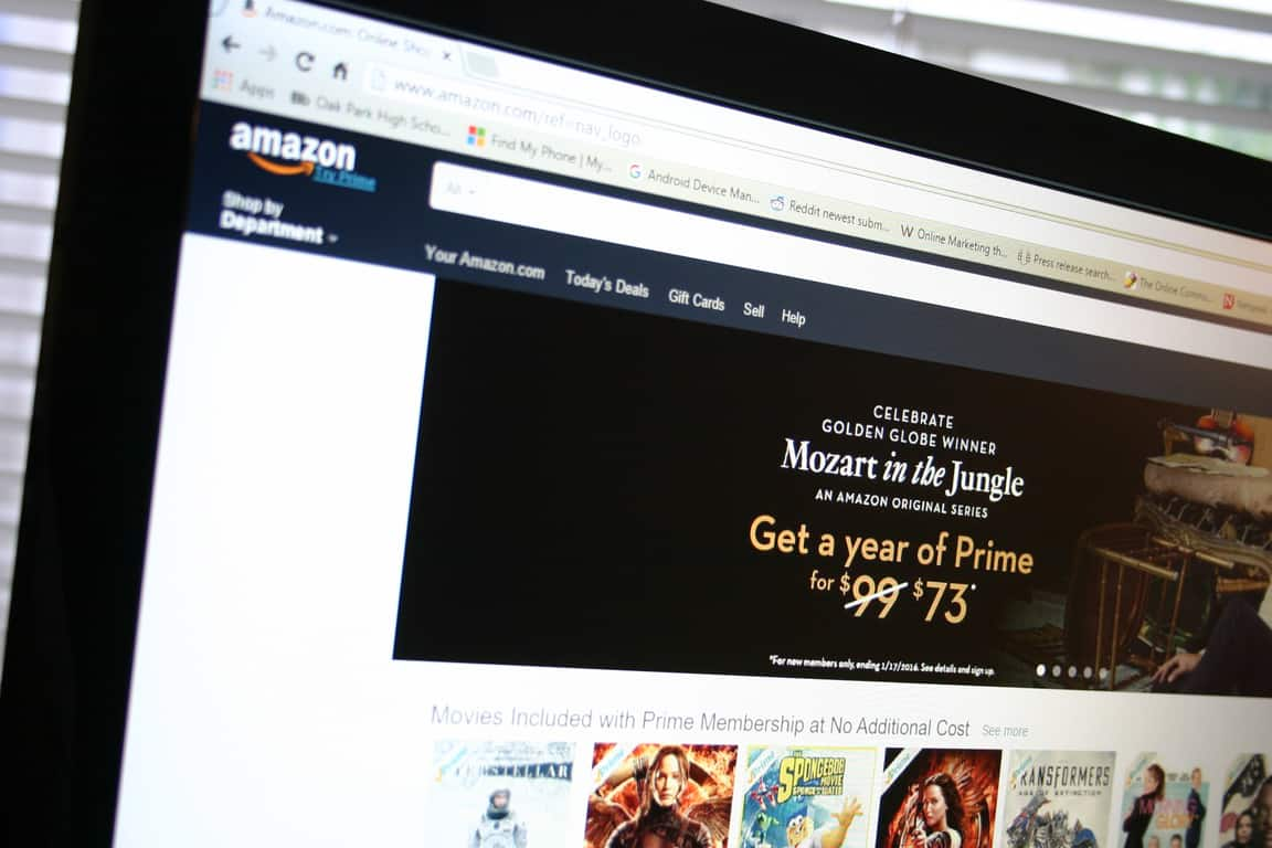 amazon celebrates golden globe wins with 73 prime membership this weekend only winbeta. Black Bedroom Furniture Sets. Home Design Ideas