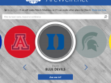 """Espn's jay williams introduces bing predicts' new """"are we in"""" college basketball tool - onmsft. Com - january 13, 2016"""