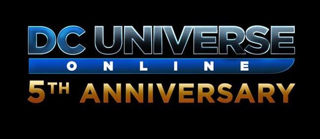 DC Universe 5th Anniversary