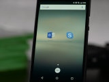 Microsoft on Android: Outlook and Skype (video) OnMSFT.com January 24, 2016