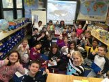 Teacher uses skype to educate students about the penguins of antarctica - onmsft. Com - january 25, 2016