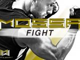 Mossa Fight workout in Xbox Fitness on Xbox One