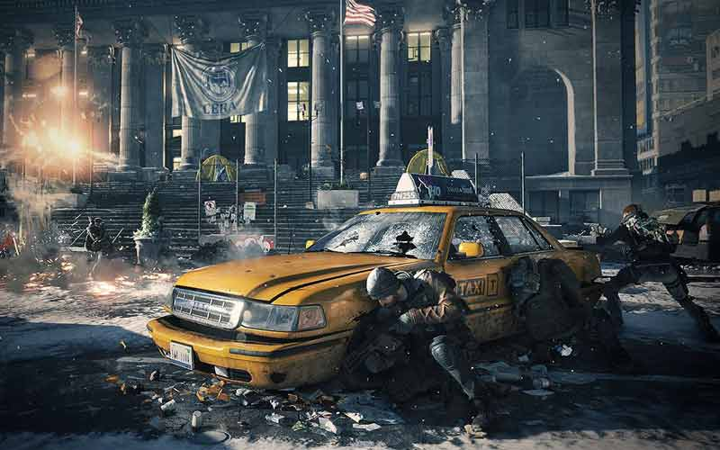 Early Details Released for The Division's Post-Launch Plans