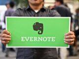 The Evernote logo.