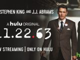 """Watch the first part of hulu's """"11. 22. 63"""" series for free on xbox - onmsft. Com - february 15, 2016"""