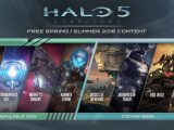 Halo 5: guardians hammer storm update has arrived - onmsft. Com - february 24, 2016