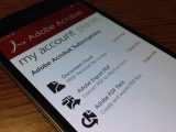 Adobe Reader app updated with new UI and more for Windows Phone OnMSFT.com February 2, 2016