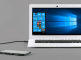 Indiegogo project nexdock laptop dock for windows 10 mobile overcomes setback, shipping in august - onmsft. Com - july 26, 2016