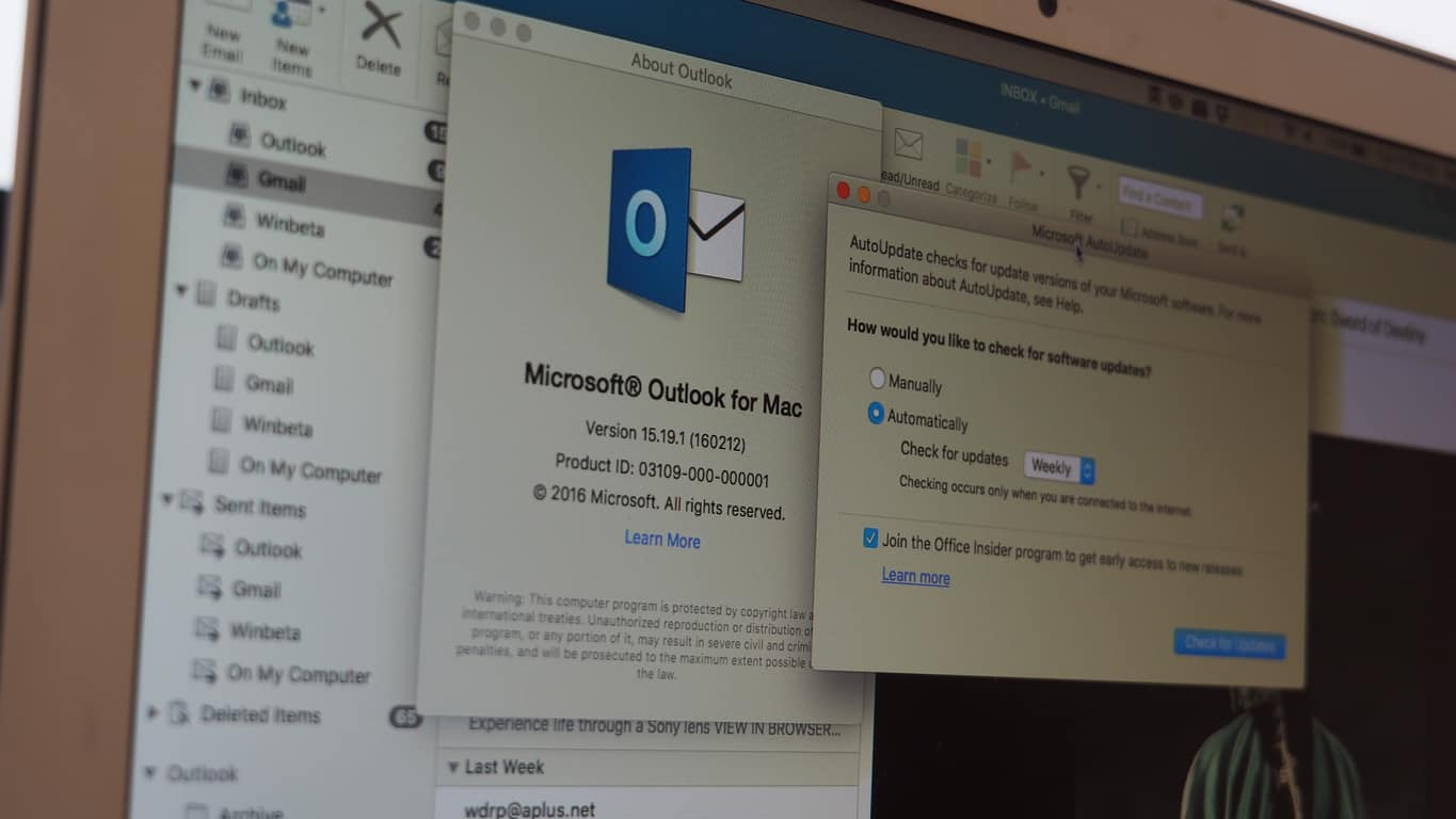 Add Google Calendar To Outlook Mac