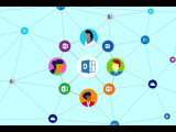 Delve is getting a new people profiling experience in office 365 - onmsft. Com - february 16, 2016