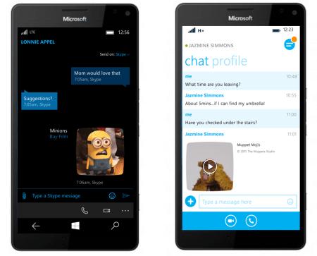 Skype Mojis are coming to Windows phones