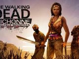 Play the walking dead: michonne on windows 10 and windows 10 mobile today - onmsft. Com - september 8, 2016