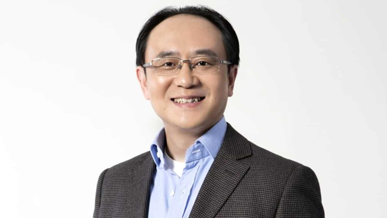 Microsoft's Yong Rui