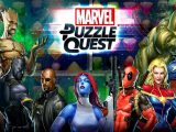 Marvel puzzle quest on xbox one