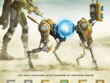 A poster for the upcoming xbox one exclusive recore