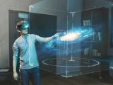 Galaxy Explorer HoloLens