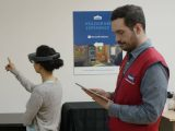 Experience home improvement in new ways: HoloLens coming to Lowe's OnMSFT.com March 18, 2016