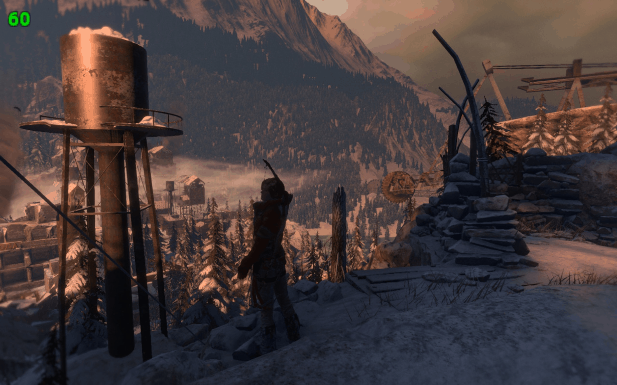 Rise of the tomb raider for windows 10 grabs directx 12 support - onmsft. Com - march 11, 2016