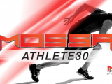 Xbox fitness: athlete30 from mossa on xbox one