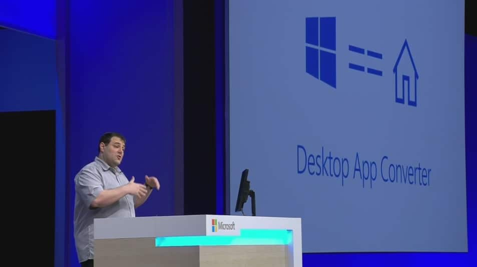 Desktop App Convertor