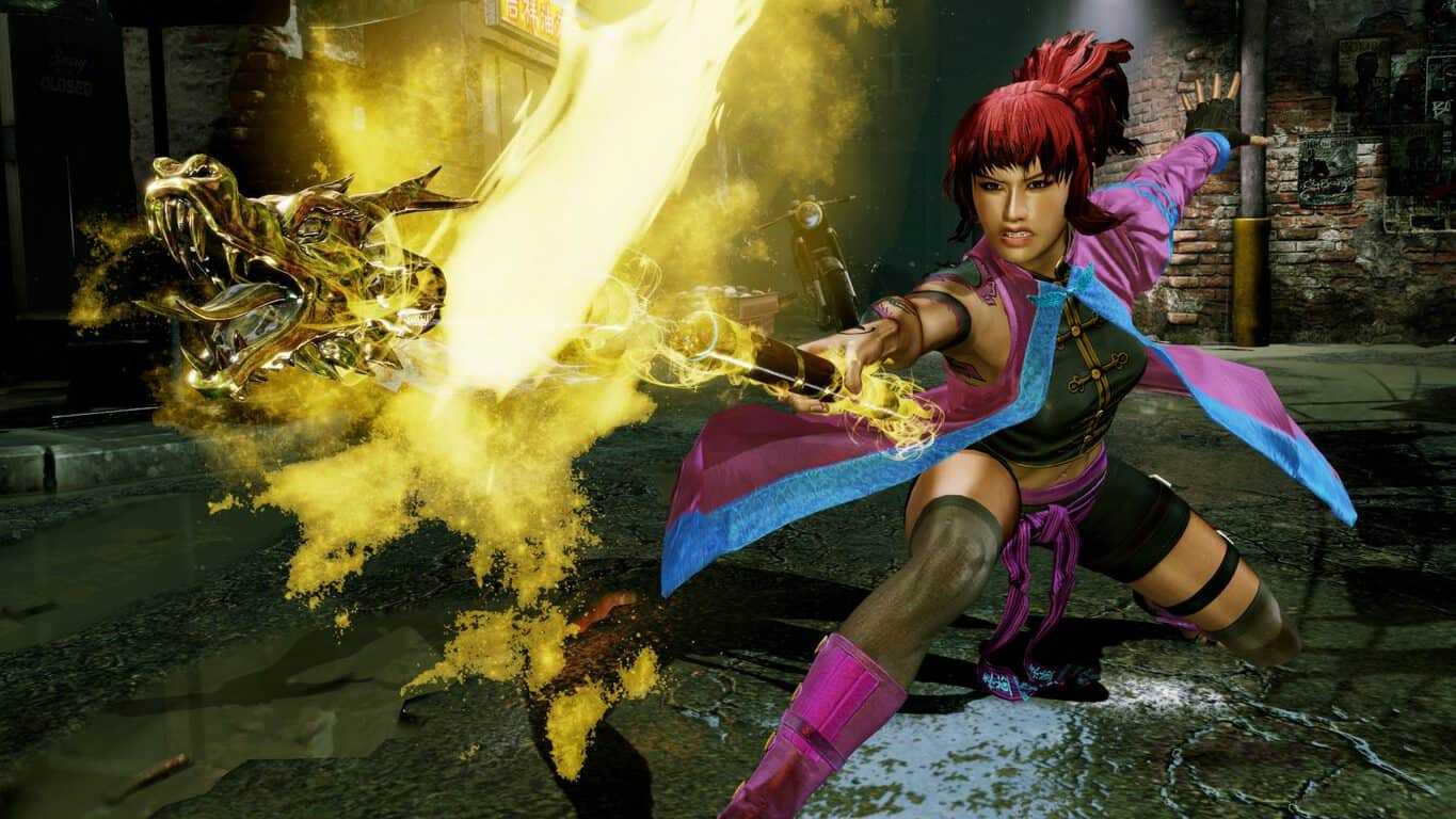 Kim Wu From Killer Instinct Season 3 on Xbox One and Windows 10