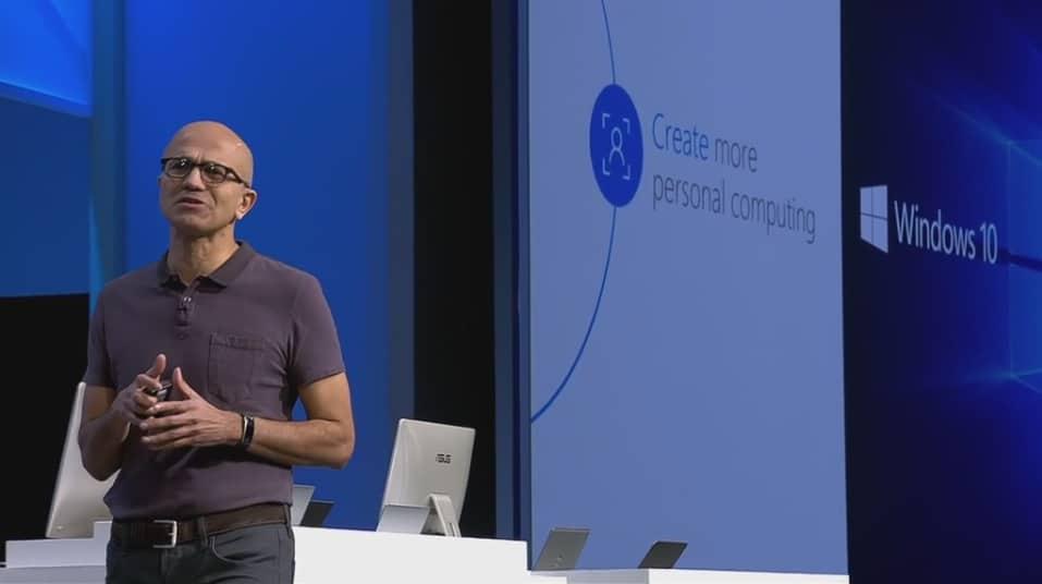 Microsoft Bot Framework