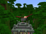 You can test elytra sound effects in minecraft now with the 1. 9. 1 pre-release update - onmsft. Com - march 10, 2016