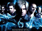 Resident evil 6 on xbox one