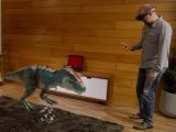 Actiongram on hololens