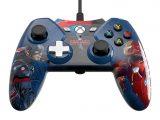 Marvel's captain america: civil war xbox one controller