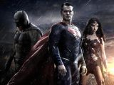 Batman, Superman, and Wonder Woman in Dawn of Justice