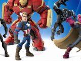Disney infinity 3. 0 marvel battlegrounds on xbox one