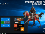 Imperia online: the great people on windows 10