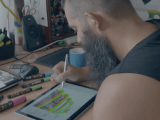 Designed on Surface highlights magical beards and surfing in Sydney OnMSFT.com March 10, 2016