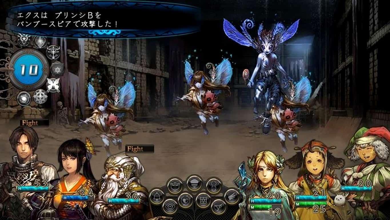 Stranger of Sword City on Xbox One