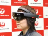 Japan Air Lines looking at HoloLens to train flight crew and engine mechanics OnMSFT.com April 19, 2016