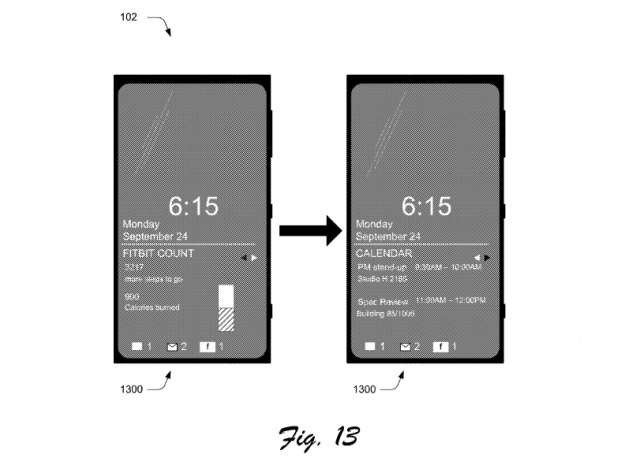 Microsoft wants to boost a phones Lock Screen functionality with new patent OnMSFT.com April 21, 2016