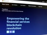 Azure blockchain as a service