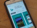 Bing, ios, iphone