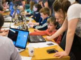 These three young people show just how powerful microsoft's youthspark program is - onmsft. Com - april 20, 2016