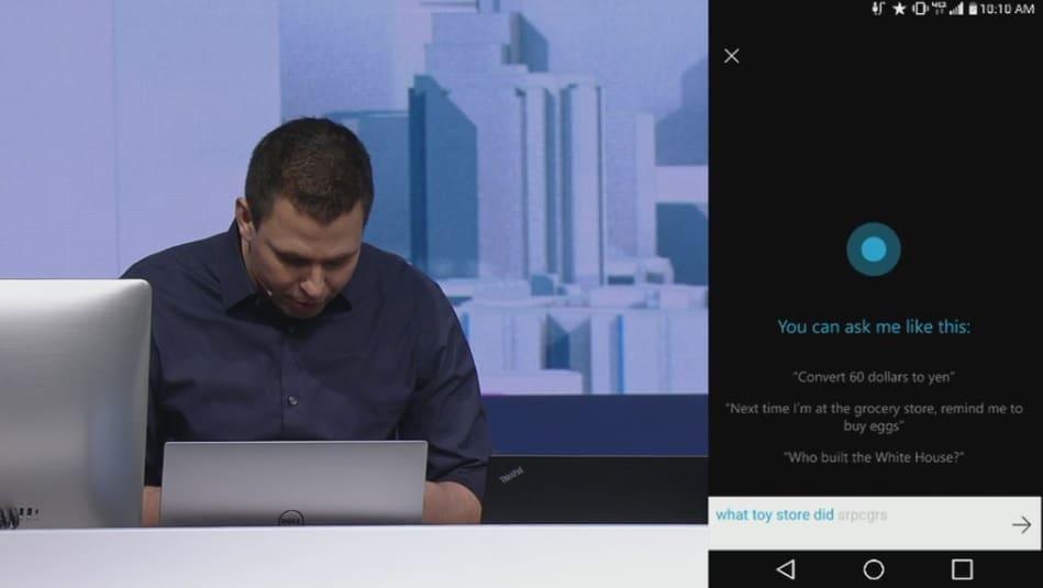 Cortana9