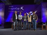 Microsoft India Imagine Cup