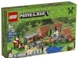 Can't get enough minecraft? Check out this lego playset, coming in june - onmsft. Com - april 14, 2016