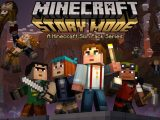 The minecraft story mode saga wraps up with journey's end, available now - onmsft. Com - september 15, 2016