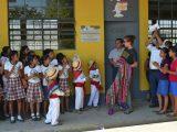 Microsoft philanthropies partners with pencils of promise to build schools - onmsft. Com - april 25, 2016