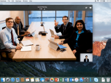 Contacts, presence, IM added to Skype for Business Mac Preview OnMSFT.com July 6, 2016
